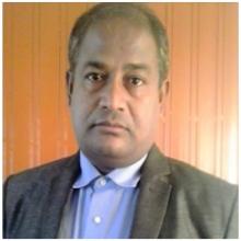 Md. Shamshir Alam