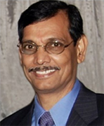 Rai Ajit K Srivastava