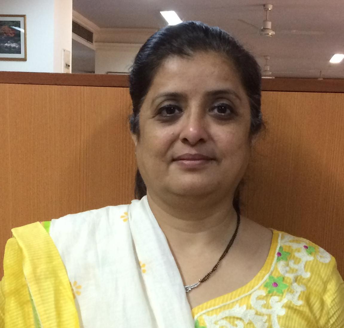 Kanchan Jeswani