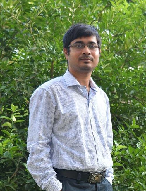 Chandan Adhikari