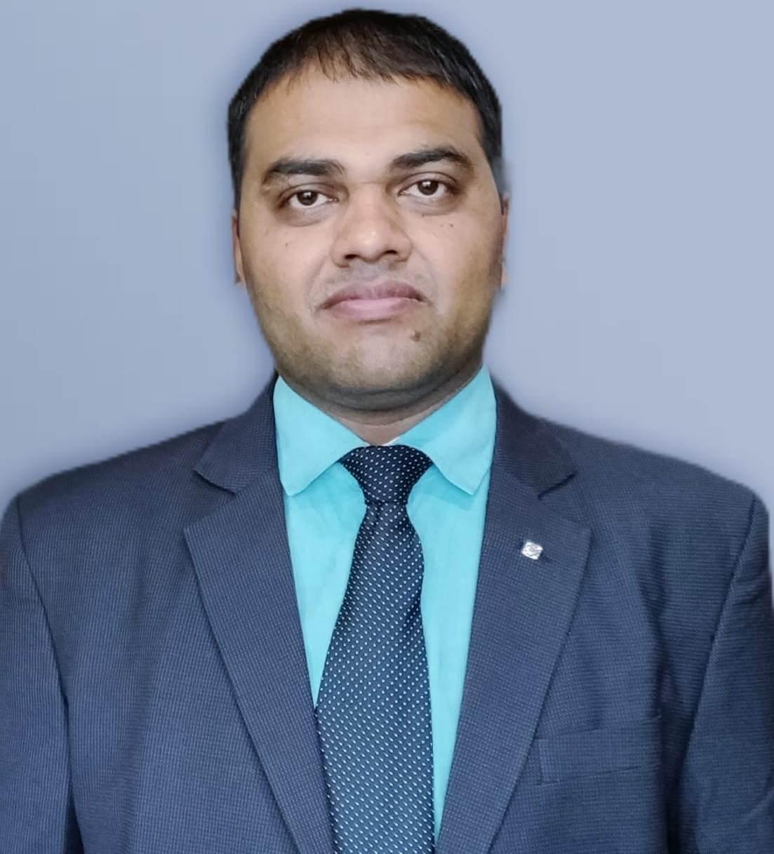 Rahul Maheshwari