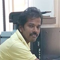 Mohanarangan Sundararam