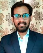 Dr. Sushil Y. Raut