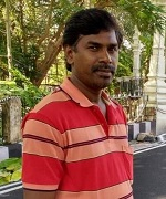 Sridhar Babu Gummadi