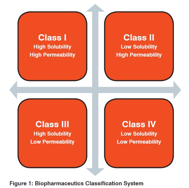 Application of Biopharmaceutics Classification System in Drug Development