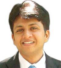 Piyush Gupta