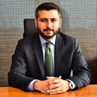 Seref Kazanci