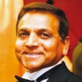 Dilip M Parikh