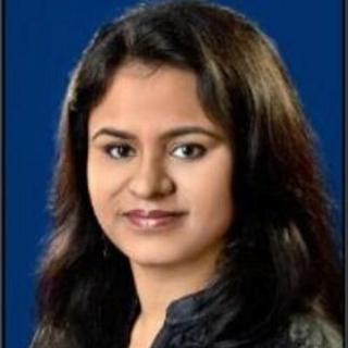 Aditi Jha