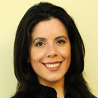 Stella Stergiopoulos