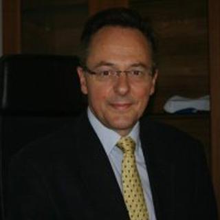 David Twinberrow