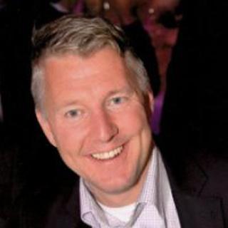 Petter Moree