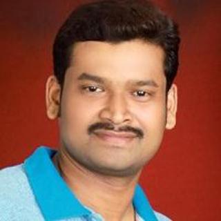 Narendra Kumar Talluri
