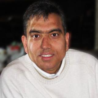 Prabhat Arya