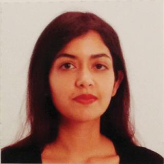 Divya Tewari