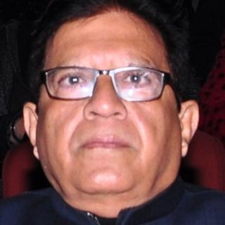 Kamlesh Kumar Bhutani