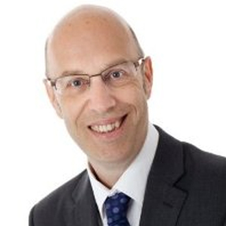 Peter Gaskin, BSc (Hons), Ph.D
