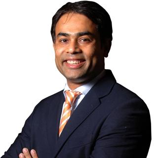 Sujay J Shetty