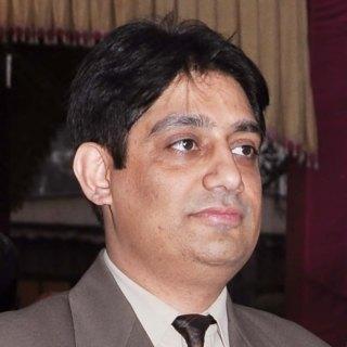 Sachdev Yadav