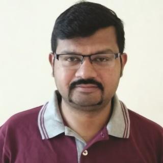 Dharmapal Sharoff