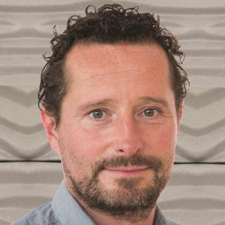 Gavin Walker