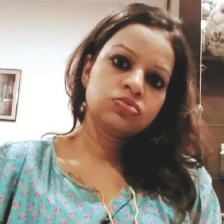 Awani Saraogi