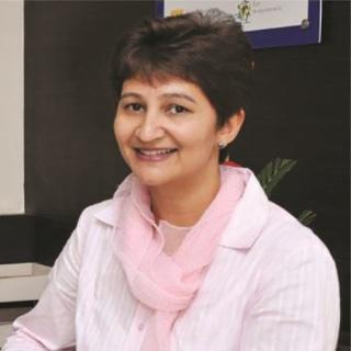 Nimita Limaye