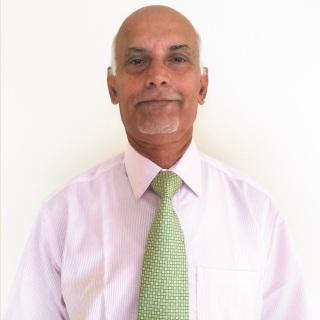 Srinivasan V