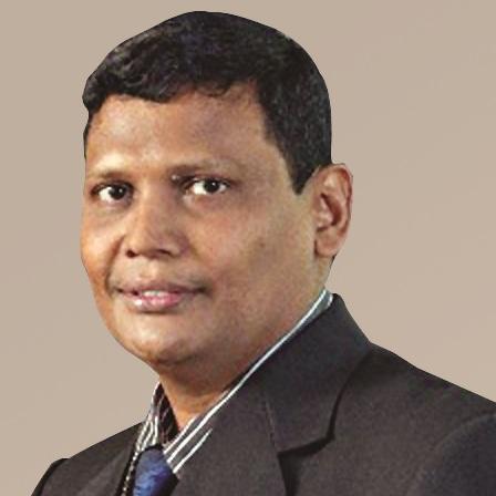 Mallikarjuna Rao Pichika