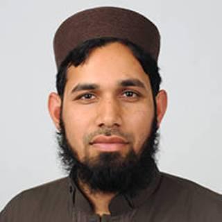 Muhammad Suleman Khan