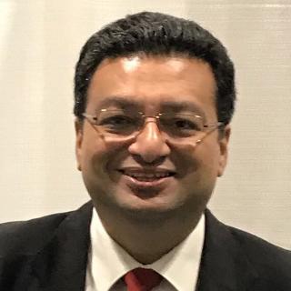 Vikram Munshi
