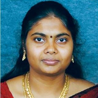 Saraswathy GR