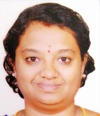 Mamatha K