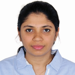 Rachana R Pai