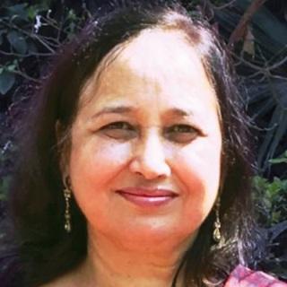 Kanchan Kohli