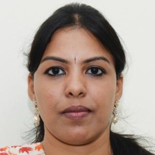 Prasanthi Polamreddy