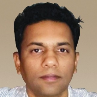 Sharada Prasanna Swain