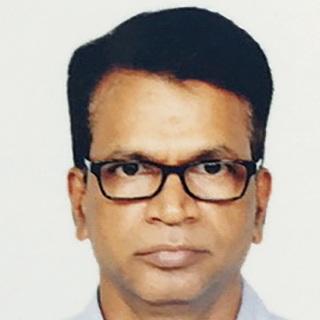 V Ravichandiran