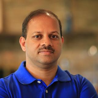 Anurag S Rathore