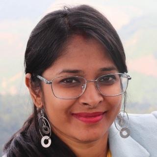 Nikita Saxena