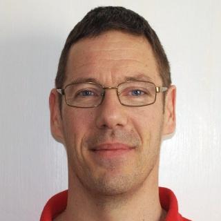Alistair Davidson