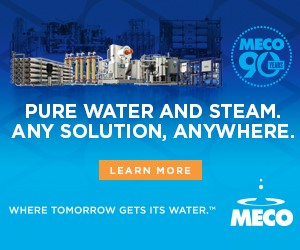 Meco - 90 years