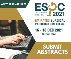 Emirates Surgical Pathology Conference 2021