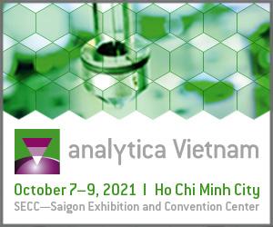 analytica Vietnam 2021