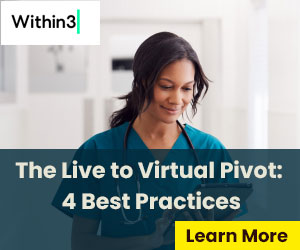 The Live-to-Virtual Pivot 4 Best Practices