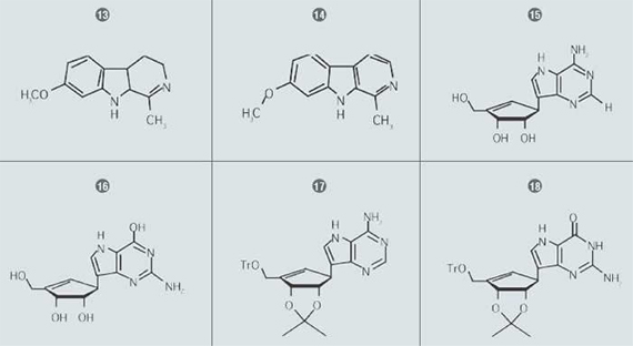 Polymethoxyflavones and Hydroxylated Polymethoxyflavones Isolated HL-60