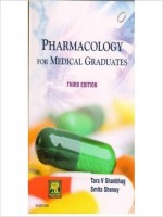 Pharmacology For Medical Graduates, 3rd Edition