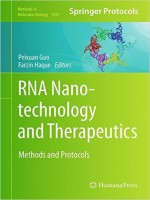RNA NanoTechnology And Therapeutics