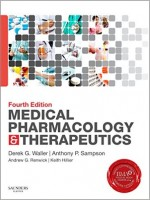 Medical Pharmacology And Therapeutics, 4th Edition