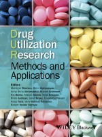 Drug Utilization Research: Methods And Applicaitons